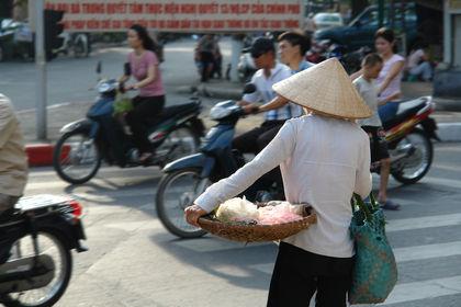 Vietnam Press, Media, TV, Radio, Newspapers - television
